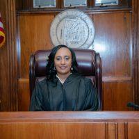 Picture of Judge Fortune